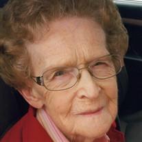 Norma Phillips Eller