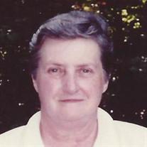Mary Ellen Schallert