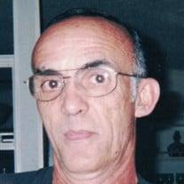 Earl Domangue Jr.