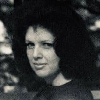 Linda Louise Westbrook