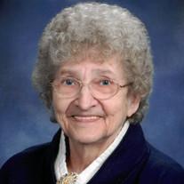Betty Louise Wogoman