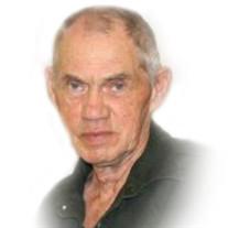 Vernon George Andersen