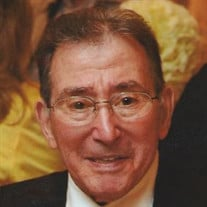 Frederick M. D'Oliveira