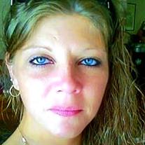Melanie Dawn Curts