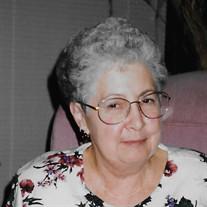 Ruth Ellen Frasier