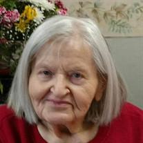 Wanda M. Olako