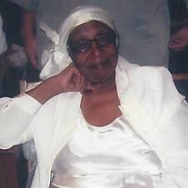 Mrs. Arthur Mae Wilson
