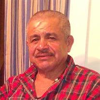 Cupertino Rojas Silva