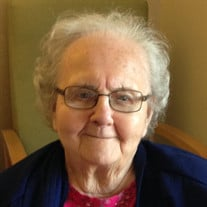 Gertrude H. Minkiewicz