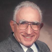 Basil Monroe Clark