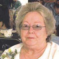 Barbara Ellen Cordrey