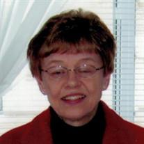 Janice M. Borrusch