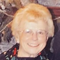 Shirley A. Harger Massman