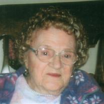 Helen (Kus) Nowak
