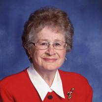 Elvera M. Roe