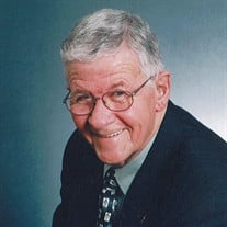 Glenn C. Alldredge