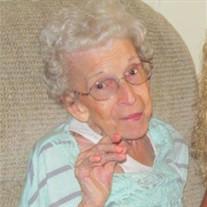 Doris Idella Beauman