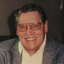 David H. C. Morris