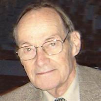 """Mr. William """"Bill"""" Phillis"""