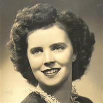 Eileen Inez Hamant Gremillion