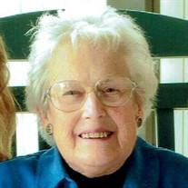 Donna Jean Hargis