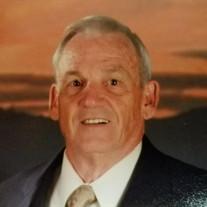 Bernard Herman Sarbeck Jr.
