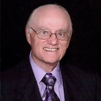 Ronald Glen Haraldson