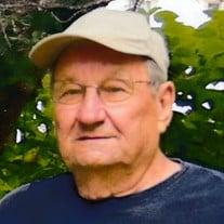 Ralph Frank Linkeman