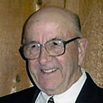Carl M. Griebel