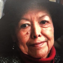 Amelia Paleo Vazquez