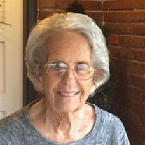 Dorothy Jean Rogers King