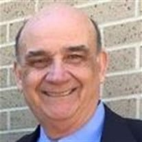 Gerald Coglaiti, Sr.