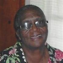 Ms. Doris Elizabeth Harris-Roland