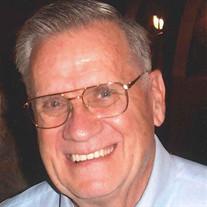 Richard William Cannon