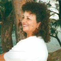 Gwen Stalnaker Deaner