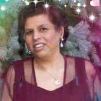 Nora Elia Rodriguez Cruz