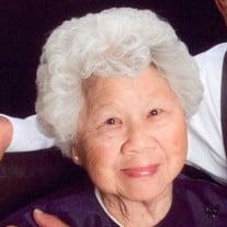 Estelle D. Lim