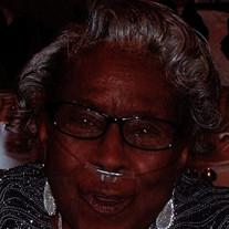 Shirley L Jefferies