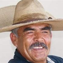 Arturo Ortiz Rodriguez