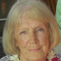 June Alaska Farnkoff
