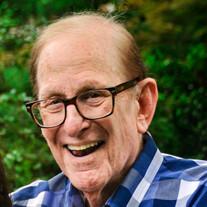 Donald G. Zauderer