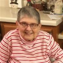 Margie  Irene Hamilton