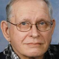 Larry  George Ledford