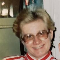 Beverly J. Vogt