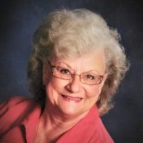 Barbara Jane Webb