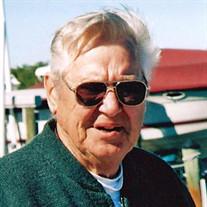 Jack E. Jarrett