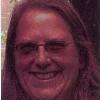 Mary Theresa  Lenox Bailey
