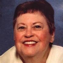 Patricia  M. Brooner (Lebanon)
