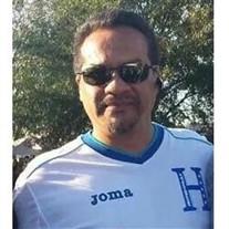 Luis  Fernando Zuniga Sr