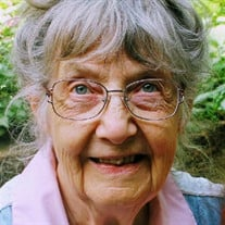 Betty Ann Bennett Cusack